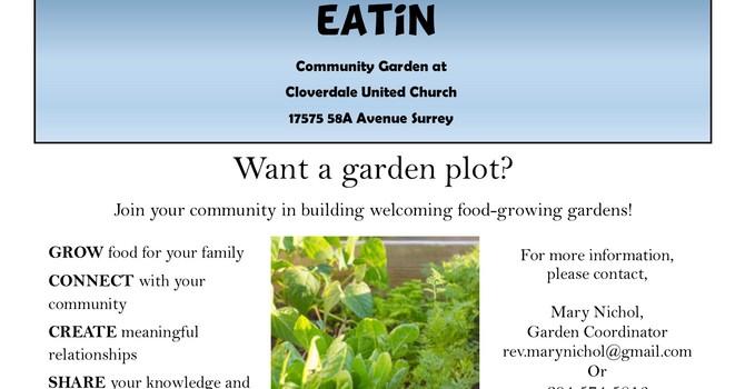 Garden of Eatin'  image