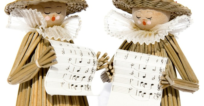 The Rich History of Christmas Music image