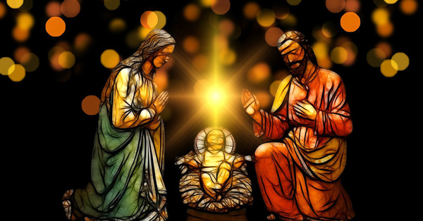 Christmas Services in Edmonton Diocese
