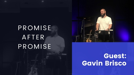 Promise after Promise