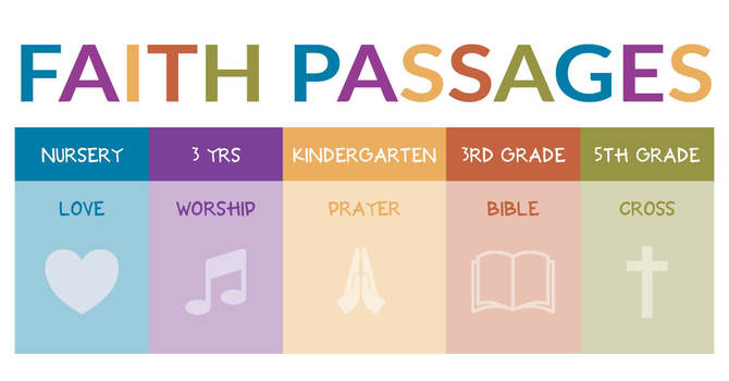 Fall 2019 Faith Passages image