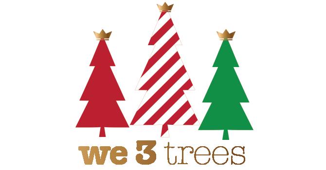 Advent 2018: We Three Trees image