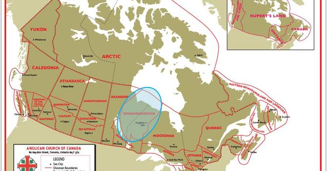 Canada Connection : Mishamikoweesh image