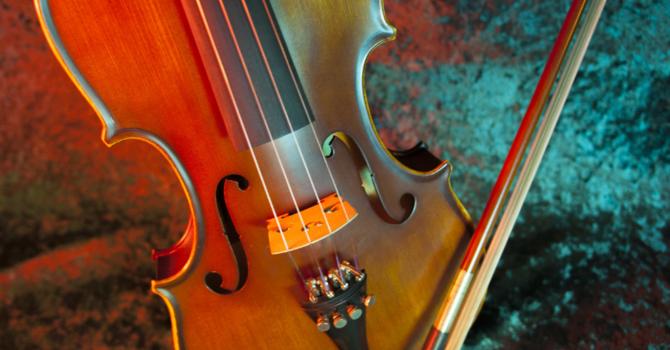 Baroque Solstice Concert image