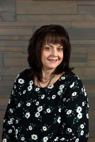 Connie Marshall