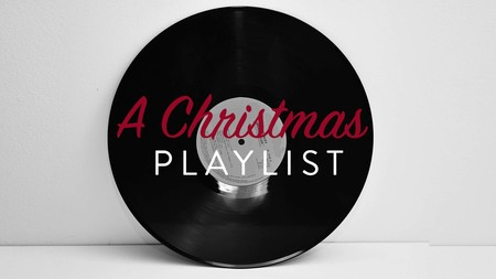 A Christmas Playlist