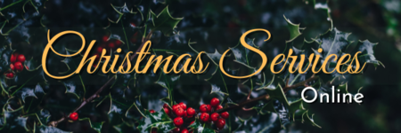 Christmas and Advent Services 2020
