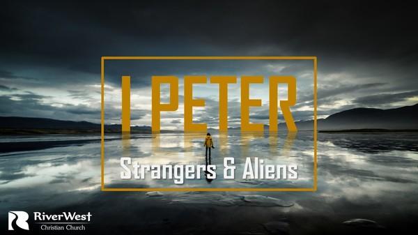 Strangers & Aliens