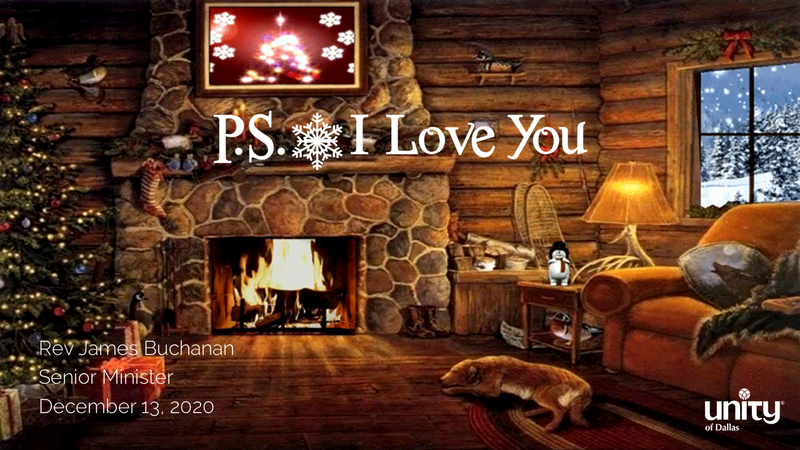 P.S. - I Love You