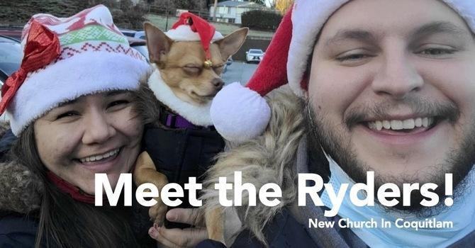 Meet the Ryders