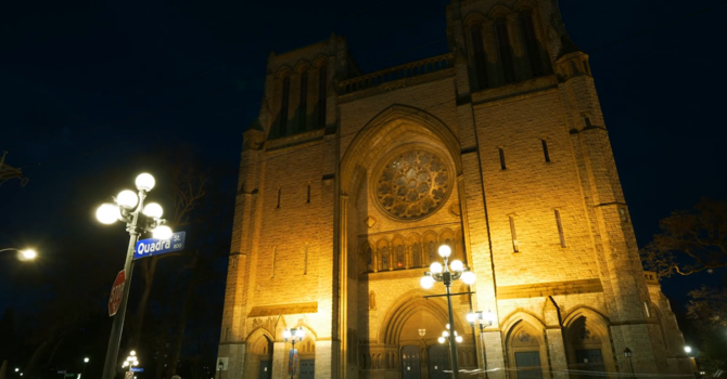 Online Advent & Christmas Services at Christ Church Cathedral image