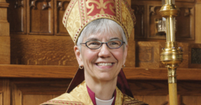 A pastoral letter from Archbishop Melissa image
