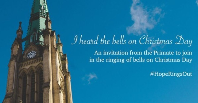 An Invitation To Ring Our Church Bells  image