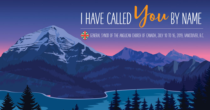 General Synod Coverage from the Anglican Journal image