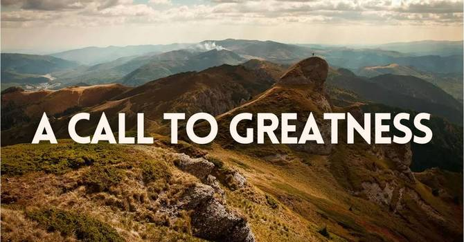 Talk Yourself into Greatness image