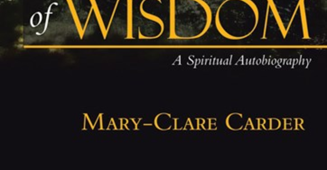 Mary-Clare's recent book publication! image
