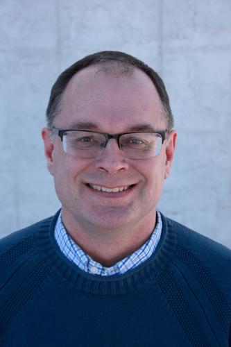 Kris Peters
