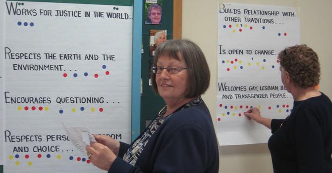 Congregational Gathering & Workshop - April 24th image