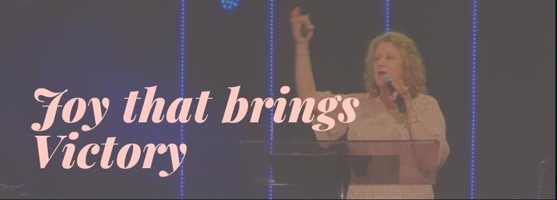 Joy that Brings the Victory!