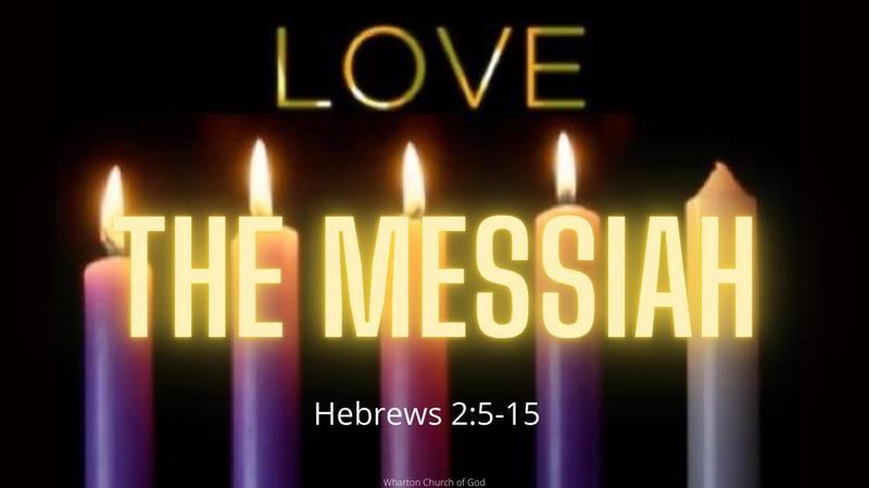 Love- The Messiah
