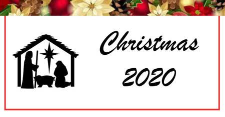 Christmas Sermons 2020