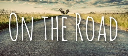 Advent 2020: On the Road
