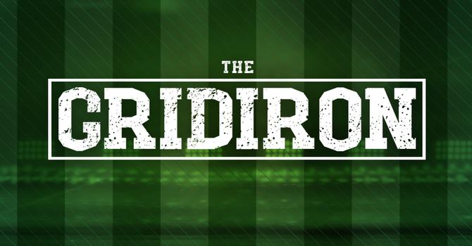 The Gridiron Pt. 2