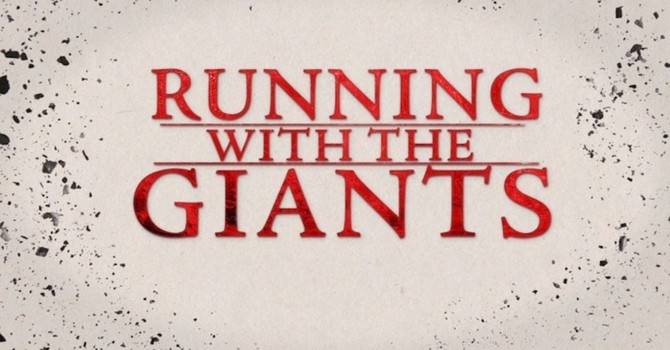 Running With the Giants Pt. 5