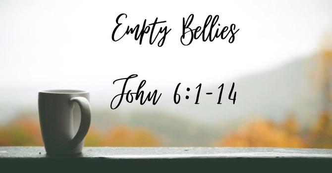 Empty Bellies