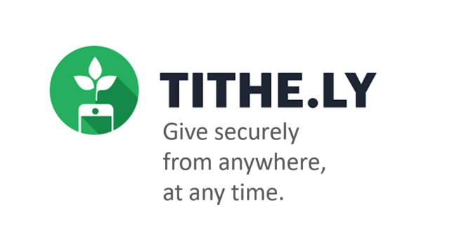 New Secure Giving Option image