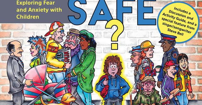 Am I Safe? image