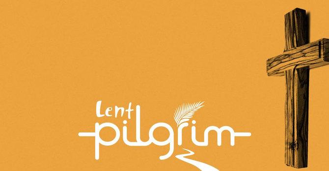 Preparing for Lent image
