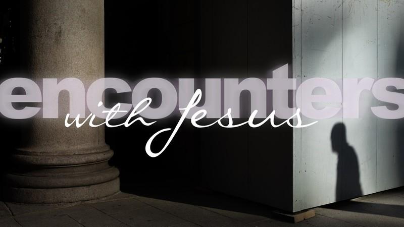 8/Encounters With Jesus-Simeon & Anna