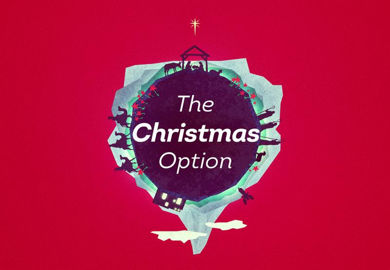 Week 3: The Christmas Option