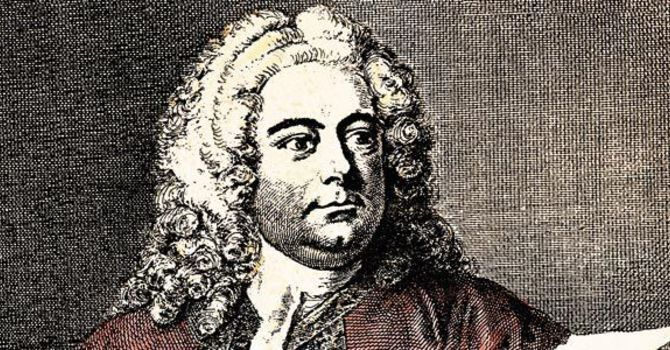The Story of Handel's Messiah