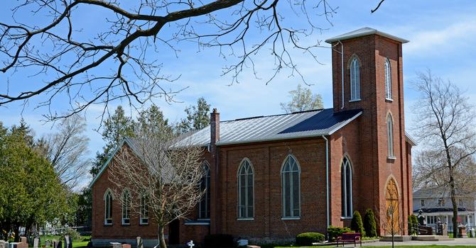 Holy Trinity Church, Burford