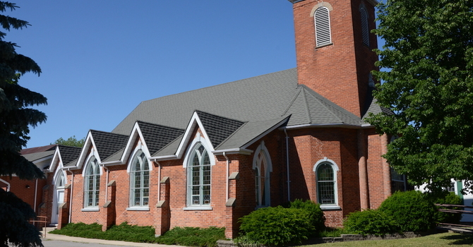 St. John's Church, Port Rowan