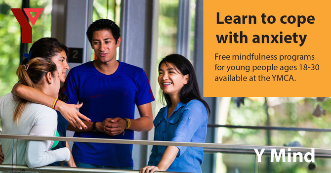 Y-Mind (mental wellness program) to start in February 2021! image