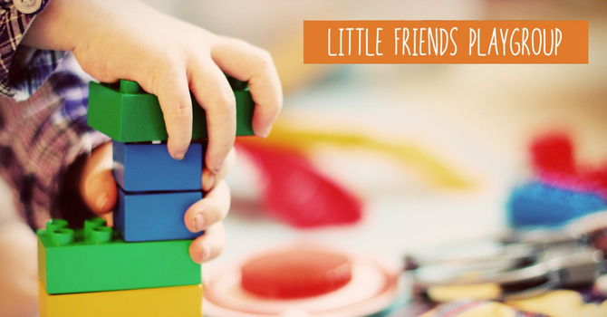 Little Friends Playgroup