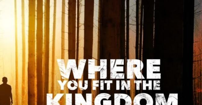 Where You Fit in the Kingdom of Light & Darkness