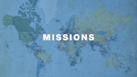 Missional Focus