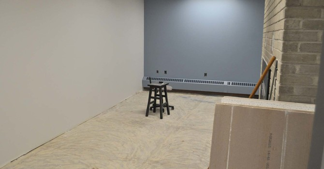 New Diocesan Offices and Meeting Space image