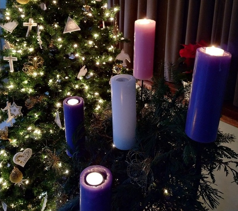 Fourth in Advent