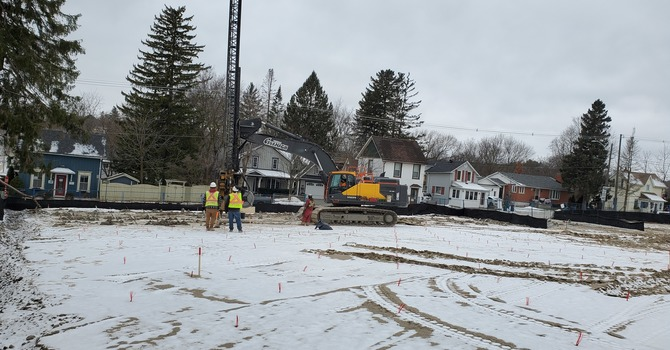 AUC Rebuilding Project! image