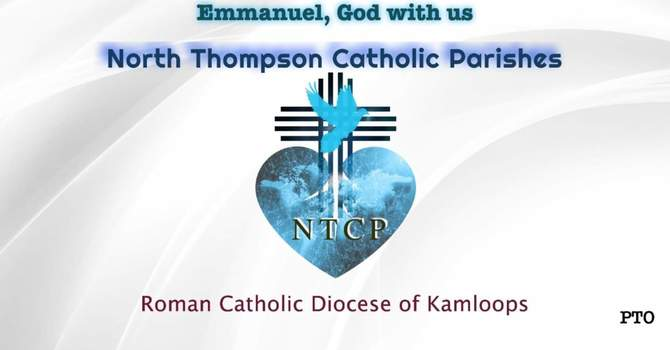 North Thompson Parishes Launch new Website image