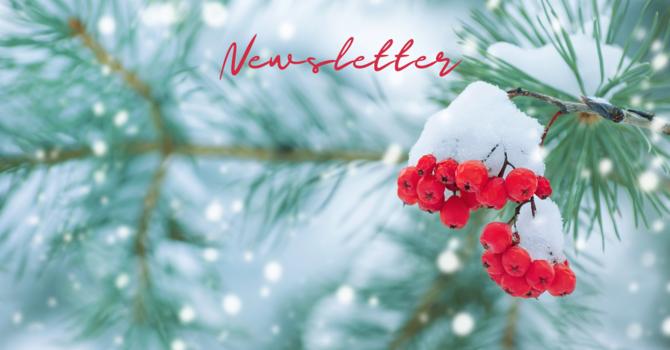 Dec. 11, 2020 Newsletter image