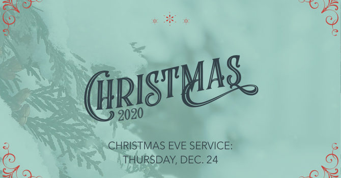 Christmas Eve Services Across Canada image