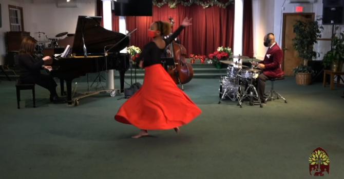 ALC's Christmas Jazz Service