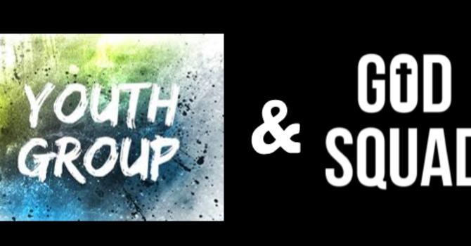 God Squad & Youth Group