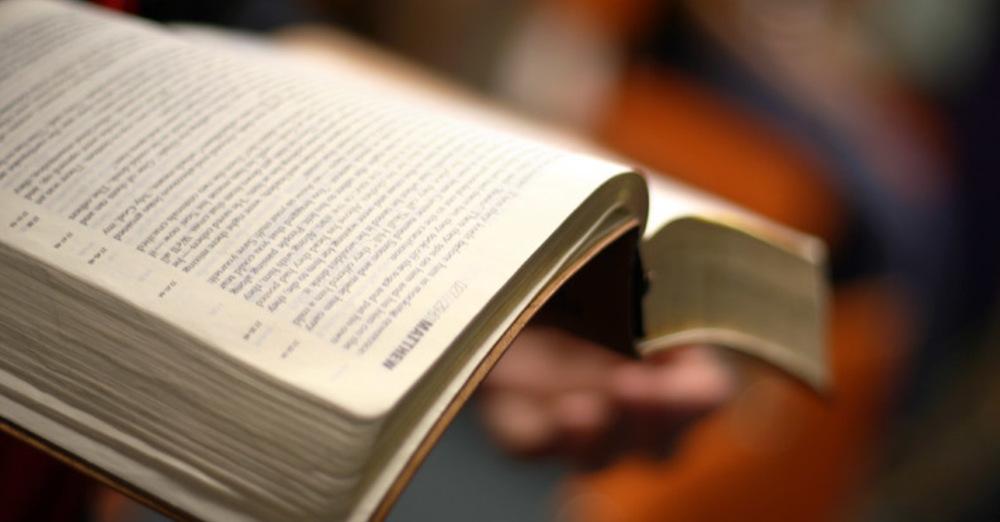Church Wide Reading Plan